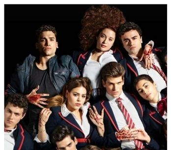 Les acteurs de la série Elite confirment une saison 4 sur Netflix