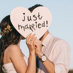 Frasi matrimonio: gli auguri più belli da dedicare agli sposi