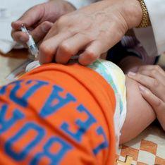 Calendrier vaccinal : Pour ne rater aucun des vaccins de bébé