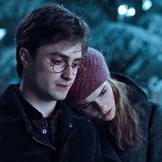 Une scène coupée émouvante et cruciale de Harry Potter 7 refait surface
