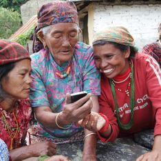 Cette application népalaise s'engage pour l'autonomisation des femmes