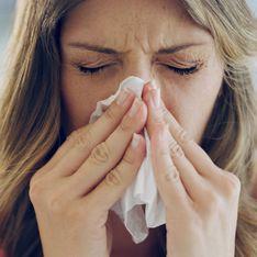 Et revoilà le temps des allergies, mais à un fort niveau