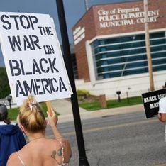 La lutte contre le racisme : Un combat mené aussi par ceux qui n'en sont pas victimes