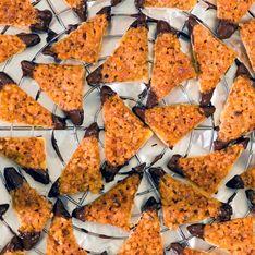Nussecken: Weltbestes Rezept – besser als vom Bäcker!