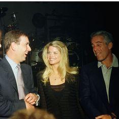 Dans la sordide affaire de pédocriminalité Epstein, le prince Andrew à nouveau entendu
