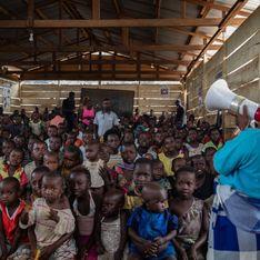 L'UNICEF condamne fermement l'attentat en Ituri qui a fait de nombreux morts dont des enfants