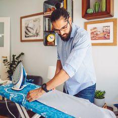 ¿Quieres dejar tu ropa planchada como un profesional? ¡Te contamos cómo!