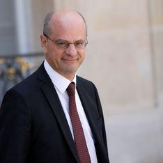 Jean-Michel Blanquer est le premier à souhaiter un allègement du protocole sanitaire