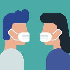 Le port du masque pendant le sexe sera-t-il obligatoire ?