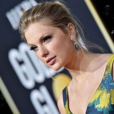 Les méchants ne méritent pas de statues, Taylor Swift