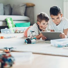 Un dispositif secret pour venir en aide aux enfants maltraités expérimenté sur Fortnite