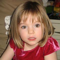 Les parents de Maddie sont informés de la mort de leur fille par courrier