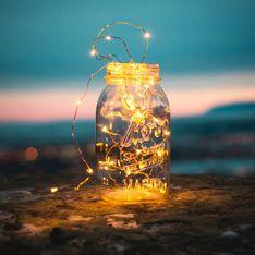 Gartenlampe selber bauen: Die besten Ideen für DIY-Solarleuchten