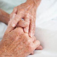 Un couple marié depuis 71 ans meurt à cinq jours d'intervalle après avoir contracté le coronavirus