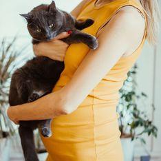 Schwangerschaft: Das solltest du über Toxoplasmose wissen!