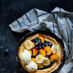 Voici LA recette tendance qui va changer votre manière de faire les pancakes !