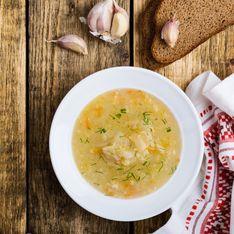 Dieta della zuppa di cavolo: schema, benefici e svantaggi della dieta dei 7 giorni!