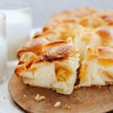 Bester Aprikosenkuchen: Einfaches Rezept – so fluffig!