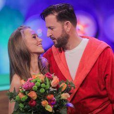 Wendler & Laura heiraten: Jetzt ist die Namensfrage geklärt!