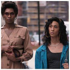 Les personnes transgenres évoquent leur représentation à l'écran