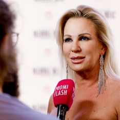 Nach Wendler-Hochzeit: Claudia Norberg ist stinksauer