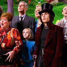 Charlie et la Chocolaterie : un parc d'attractions inspiré du film va ouvrir ses portes !