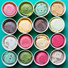Astro Ice Cream: Die perfekte Eissorte für dein Sternzeichen