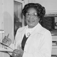 La Nasa rebaptise son siège au nom de Mary W. Jackson, première ingénieure afro-américaine