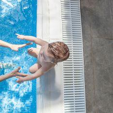 La noyade sèche : légende urbaine ou vrai risque pour les enfants ?
