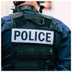 200 policiers ont manifesté contre les accusations de racisme et de violence