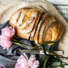 Brot aufbewahren: Diese Fehler macht fast jeder!