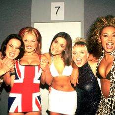 Les Spice Girls seraient en train de préparer une tournée d'adieux