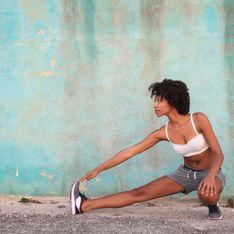 Comment bien étirer vos mollets après un entraînement sportif ?