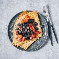 Pfannkuchen: Das Basis-Rezept für den vielseitigen Klassiker