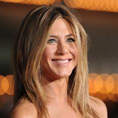 Retour sur le parcours de Jennifer Aniston, star de la série culte Friends