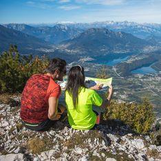6 ragioni per amare la Valsugana: esprimi la tua voglia di libertà