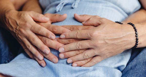 Schwanger werden mit 45: Tipps & wichtige Infos
