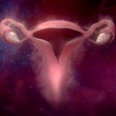 Nana brise les tabous autour de l'utérus avec un spot d'une sincérité bouleversante