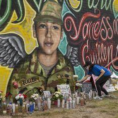La mort de Vanessa Guillén met en lumière la façon dont l'armée traite le harcèlement sexuel