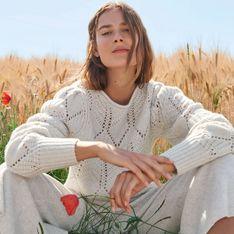 Cozy Cashmere: Nach diesem Modetrend sind im Herbst alle verrückt