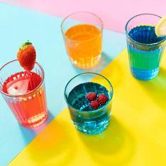 Party-Shots selber machen: 7 geniale Rezepte für Mini-Cocktails