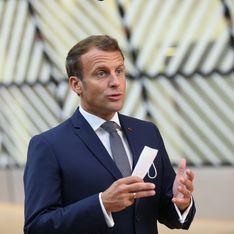 Pour Emmanuel Macron, il n'y aura pas de masques gratuits pour tout le monde