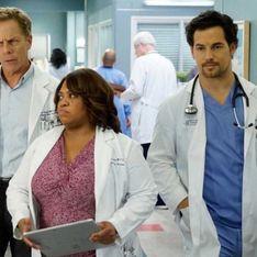 La saison 17 de Grey's Anatomy évoquera la crise du coronavirus