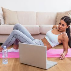 Home-Workout: So wird das Training zuhause effektiver