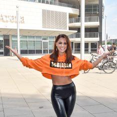 Heiße Urlaubsgrüße: Vanessa Mai zeigt Hammer-Bikinifigur