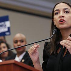 Alexandria Ocasio-Cortez : Traitée de salope, elle répond de la meilleure des façons