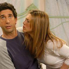 Friends : Ross et Rachel étaient-ils en pause ? David Schwimmer répond enfin à la question