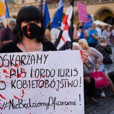 La Pologne se retire du traité européen sur les violences faites aux femmes