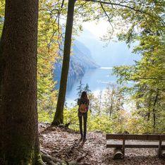 Sommerurlaub in Deutschland: 3 Regionen, die fast unbekannt sind