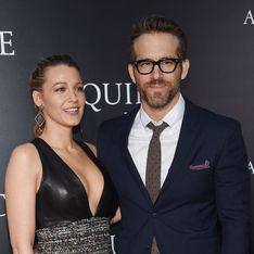 Près d'un an après sa naissance, on connaît enfin le prénom du 3e enfant de Blake Lively et Ryan Reynolds !